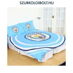 Manchester City Double Duvet Set - official merchandise