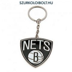 Brooklyn Nets Keyring - official licensed product