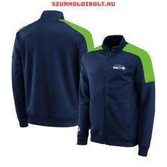 Seattle Seahawks track jacket