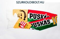 Puskas Scarf - support the Hungarian national team