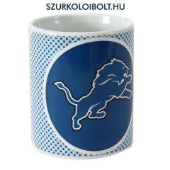 Detroit Lions mug - official merchandise