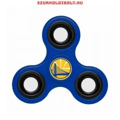 Golden State Warriors Logo fidget spinner. Official Golden State Warriors Gift/Toy