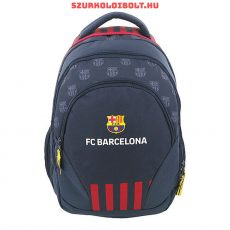 FC Barcelona FCB Football Club Official Backpack - Original football ... dc71ed9139