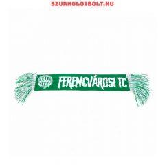 Ferencváros two sided car scarf