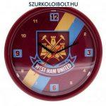 West Ham United clock
