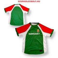 Hungary handball shirt