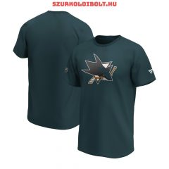 Fanatics Mens San Jose Sharks T-Shirt