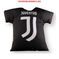 Juventus cushion - original, licensed product (shirt)