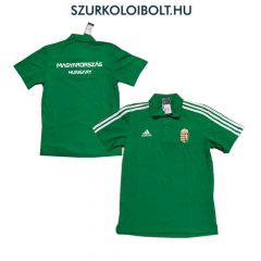 Adidas Hungary Home supporter Shirt (Green)