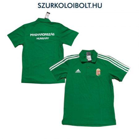 Adidas Hungary Home supporter Shirt (Green)
