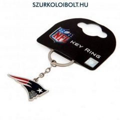 New England Patriots  Keyring - official licensed product