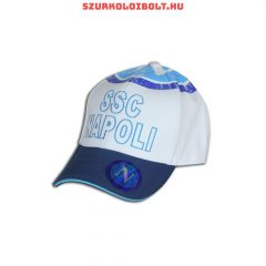 SSC Napoli Baseball Cap - official  product