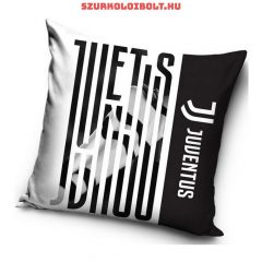 Juventus pillow
