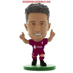SoccerStarz Minamino in team kit