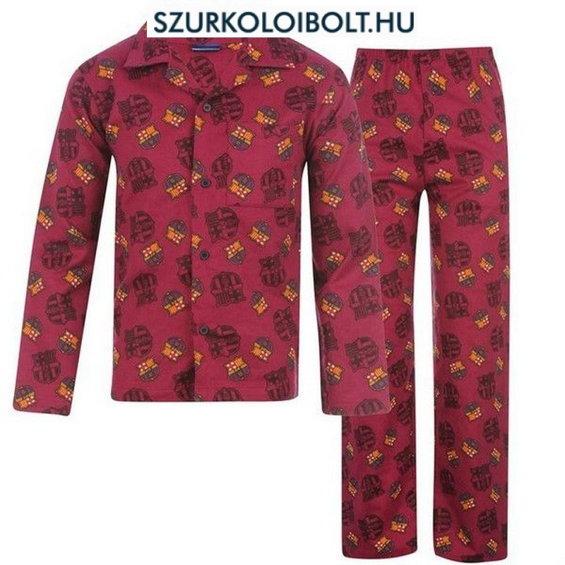 bea67380794 F.C. Barcelona Pyjamas - Original football and NFL fan products for ...