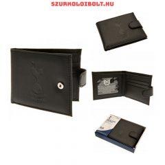 Tottenham Hotspur FC leather Wallet - official Tottenham Hotspur product with Crest