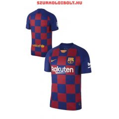 NIKE FC Barcelona HOME SHIRT