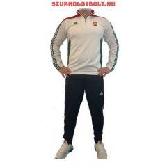 Hungary jogging