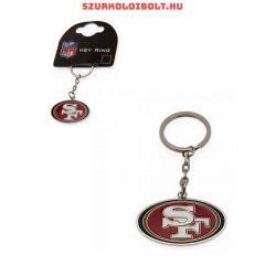 San Francisco 49ers  Keyring - official licensed product