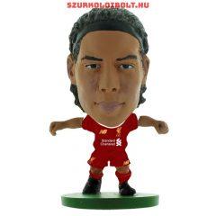 SoccerStarz Van Dijk in team kit