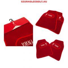 Liverpoll FC car carpet / mat