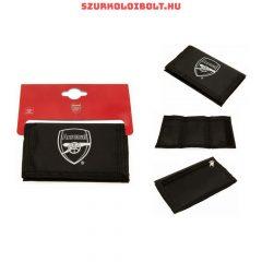 Arsenal F.C Nylon Wallet