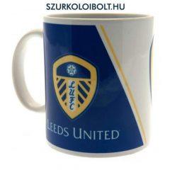 Leeds United mug - official merchandise
