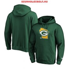 Green Bay Packers pullover - official licensed NFL product