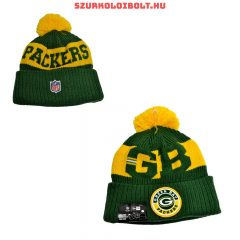 New Era Green Bay Packers Ski Hat