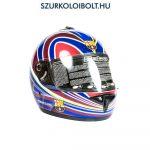 FC Barcelona Motorcycle/Motorbike Helmet -