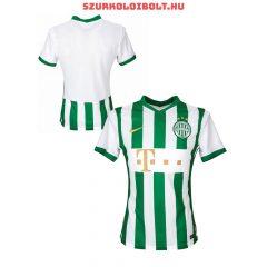 Nike Ferencváros home jersey
