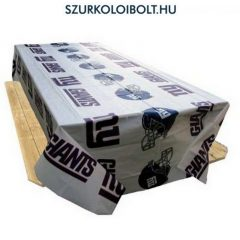 New York Giants vinyl table cover