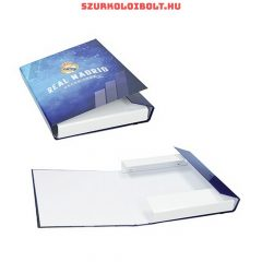 Real Madrid excercise book box A/4
