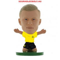 SoccerStarz Haaland in team kit