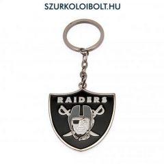 Oakland Raiders  Keyring - official licensed product