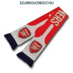 Puma Arsenal FC red scarf - official licensed product