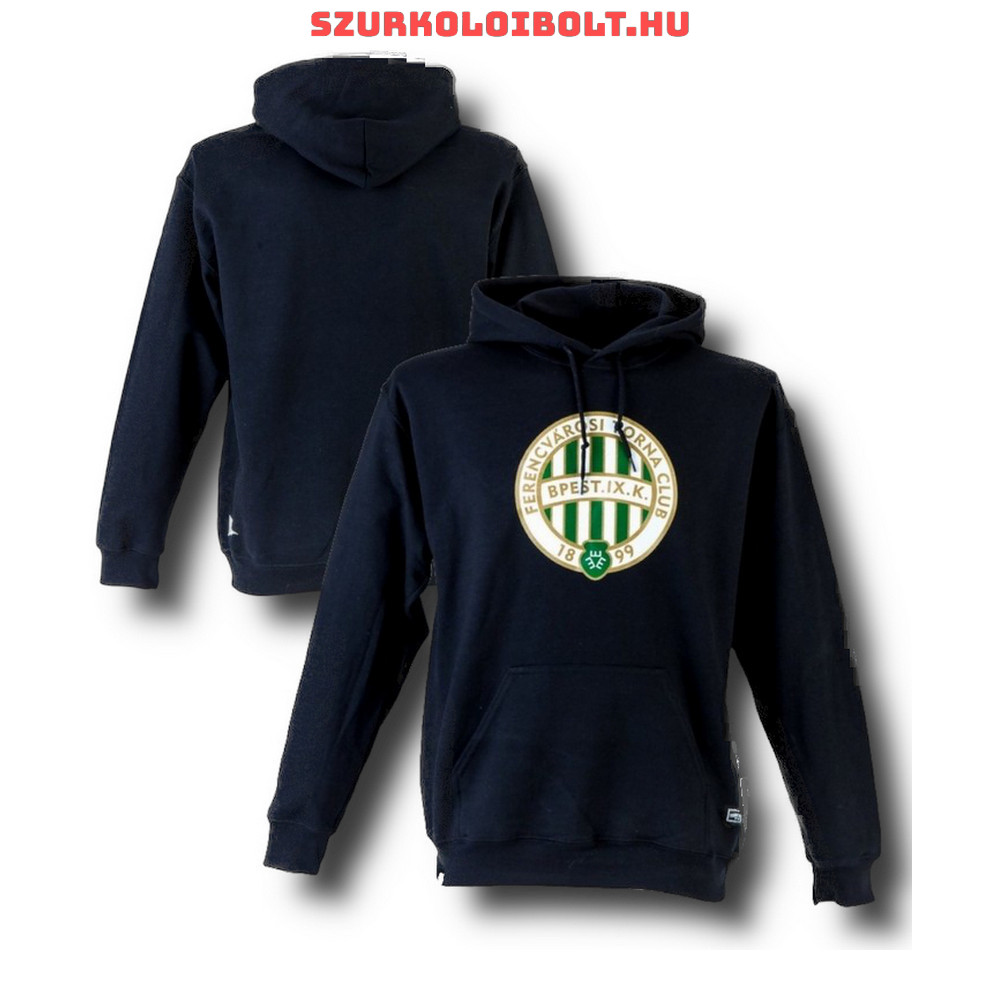 Ferencváros pullover - Original football and NFL fan products for ... 0d76301665