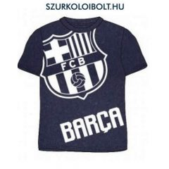 FC Barcelona Child Shirt in blue