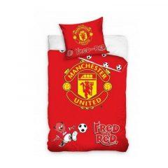 Manchester United FC Duvet set - official merchandise