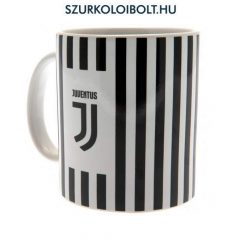 Juventus mug - official merchandise