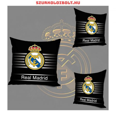 Real Madrid pillowcase - original, licensed product