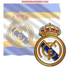 Real Madrid Football TEAM BADGE SPAIN