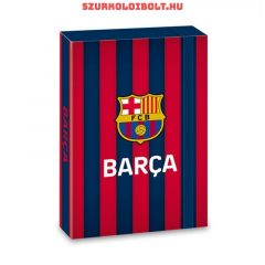 FC Barcelona excercise book box A/5
