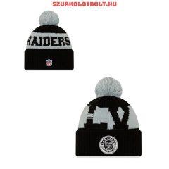 New Era Oakland Raiders Ski Hat