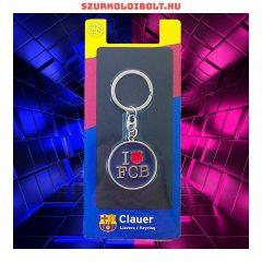 F.C. Barcelona  Keyring - official licensed product