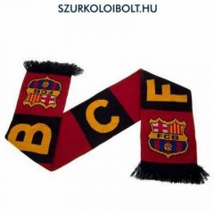 F.C. Barcelona Scarf