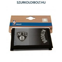 Brooklyn Nets Wallet - official merchandise