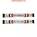 Hungary two sided scarf