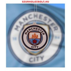 Manchester City car freshner