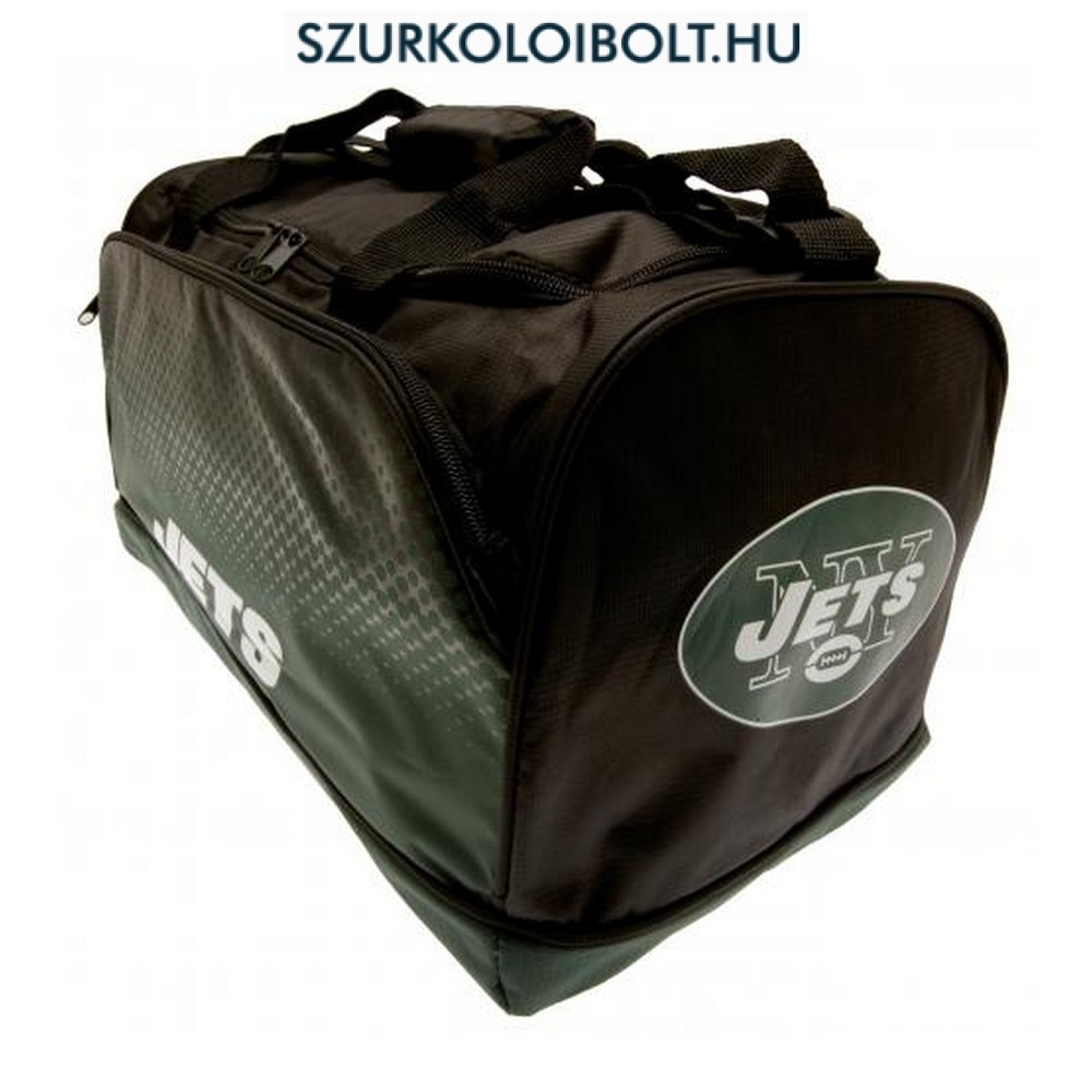 New York Jets F.C. Holdall - Original football and NFL fan products ... c165df302b